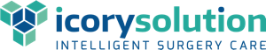 Icory Solution Logo